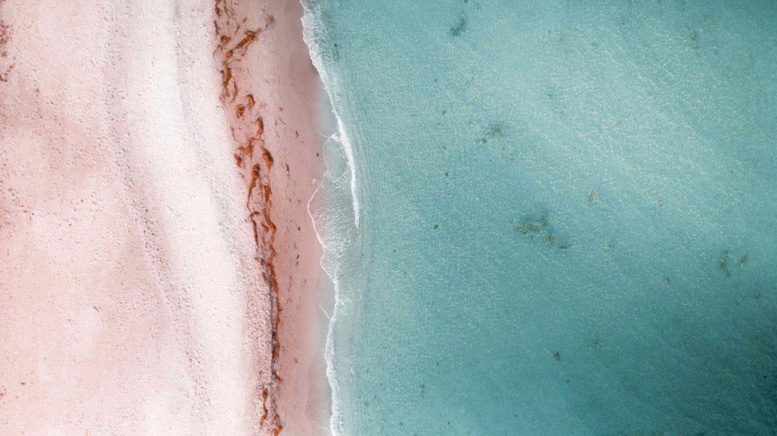 Klampernborg beach