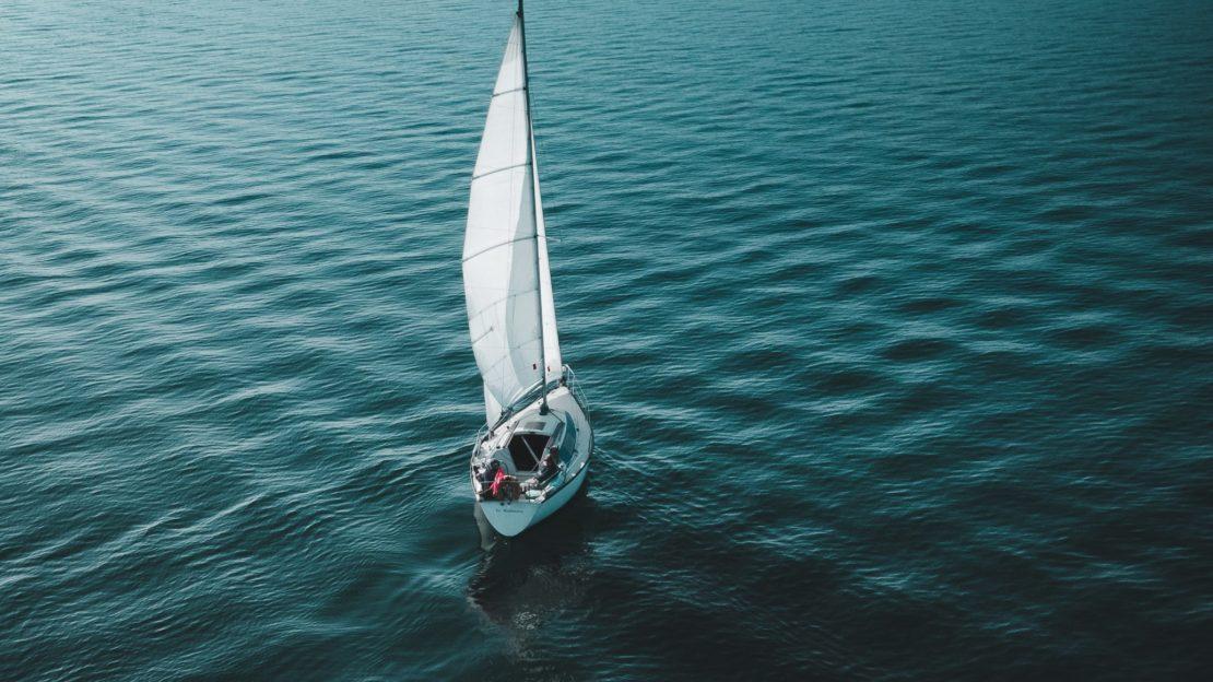Voilier Lac Léman